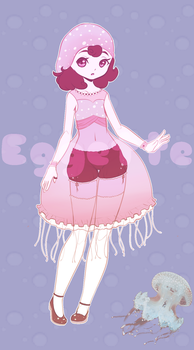 Smol Jelly AUCTION[OPEN] by Eggette