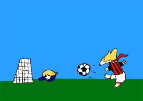 football by kodama-alternative