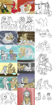 30 Day OTP Challenge - Ponified Part 2 by CrabOfDoom