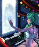 Vocaloids - Winter Music by barbariank