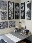 workspace by cadaverperception