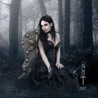 Some Malice by vampirekingdom