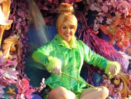 Tinker Bell by bellesprince