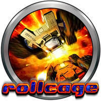 Rollcage by POOTERMAN