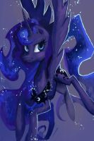 Princess of the Stars by My-Magic-Dream