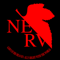 Nerv logo by chrono-strife