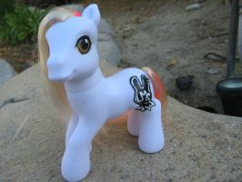 Maya Custom Pony by Bumblesweet