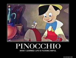 What I Learned From Disney #9 by Scarecrow113