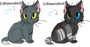 Point adoptables by pink-pixie-dust