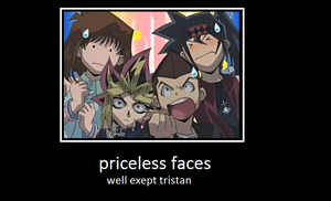priceless faces by animefan9545