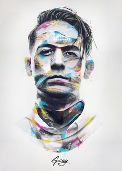 G-Eazy by Volture