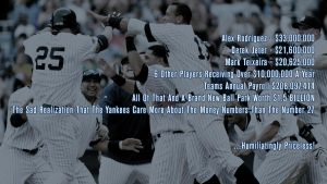 Yankees...Priceless by Wolverine080976