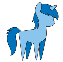 Shining Armor Vector Practice by NerdyMind