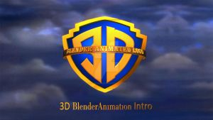 Warner Brothers Blender Final by IcePony64