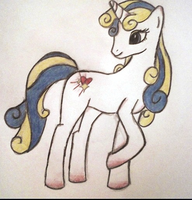 second attempt at mlp by Angosciasea