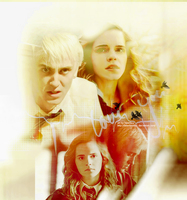 Dramione by Heartless001