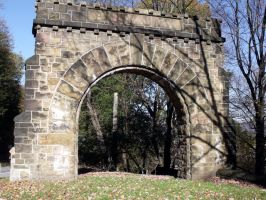 Chapin Arch 02 by MorganCG