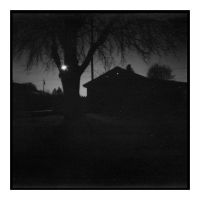 2015-027 Night light by pearwood