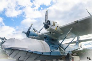 PBY Catalina Sea Plane by ShannonCPhotography