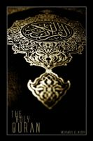 The Holy Quran by Agenda-IV