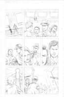 Divergent Point page 39 by IanJMiller