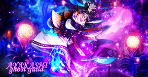 [New Edition] Ayakashi Ghost Guild by YeisonZapata