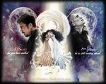 Penny Dreadful - God's Mercy by RedPassion