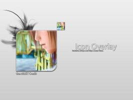 Matte Icon Overlay by NoodleChump