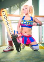 Juliet Starling by Ailish01