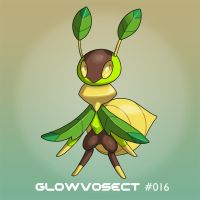 016 Glowvosect by TerryTibke