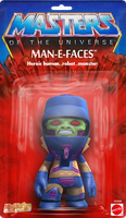 Man-E-Faces 2 by Gray29