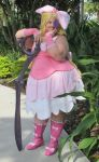 Megacon 2015 : Nui Harime Cosplay by Tigress-Nera