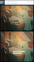 I have a Lyra by Spectty