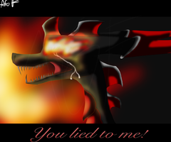 You Lied to Me! by AssasinGodFun