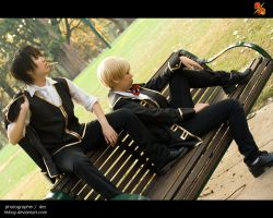 Gintama: Give me some time by hkboy