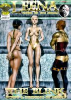 TheBlinkCover07 by MitruComix