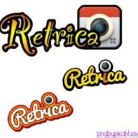 retrica png PACK by pieackles