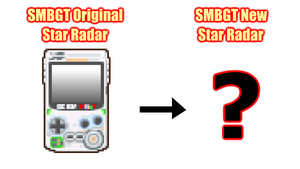 SMBGT Star Radar Timeline by KingAsylus91