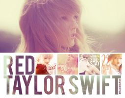[Pack icon] Red Tailor Swift by Book-No00