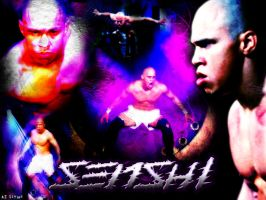 Low Ki Wallpaper by AISTYLES