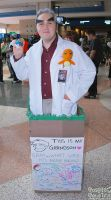 Metrocon 2011 54 by CosplayCousins