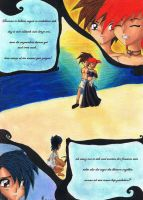 Loneliness by Yamis-Lady