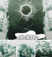 Texture Pack 1 by elloooise