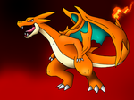 Charizard Y by SonicKnight007