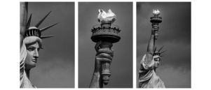 Fire of Liberty by F1L1P