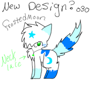 the new me. ^^' by MistyEm1101
