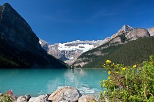 Lake Louise by RaymondW
