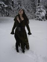kahlan coat 10 by ThePrincessNightmare