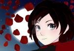 Ruby Rose by MuffinHerder