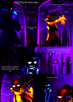 Always Will Be - Page 18 [Ch. 2] by Urnam-BOT
